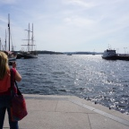 Tales of Terror: A Day in Oslo with Audrey