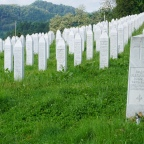 Shadows of Srebrenica