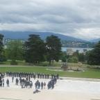 A Day at the Palais Des Nations