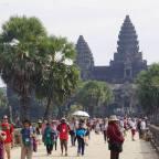 Wat's up Cambodia?